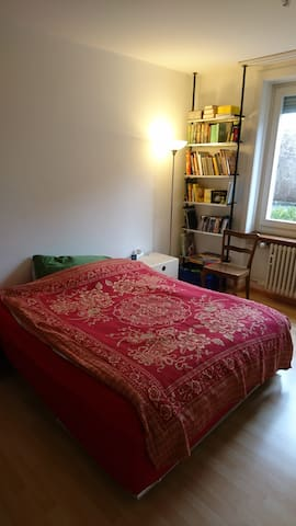 Comfy room with charm in Baden, close to Zurich - Baden