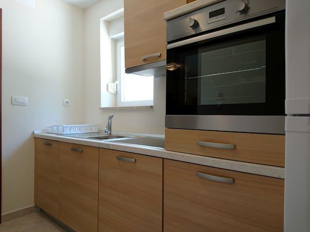 Marevic lake apartment