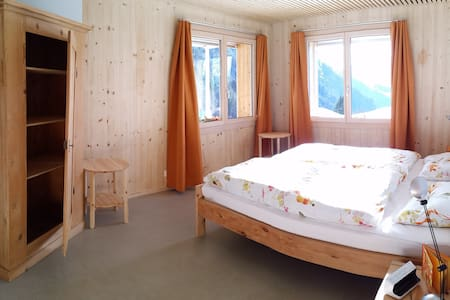 Rigi-Naturferien - Vitznau - Appartement