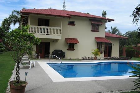 Villa Lance - Jacó - House
