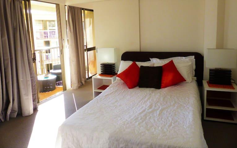 City View 1 Bedroom C