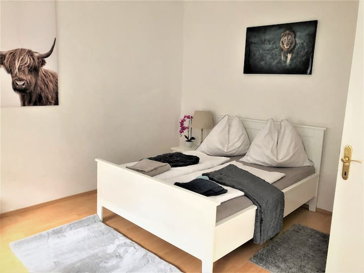 Singel Cozy Apartment für 1 Person