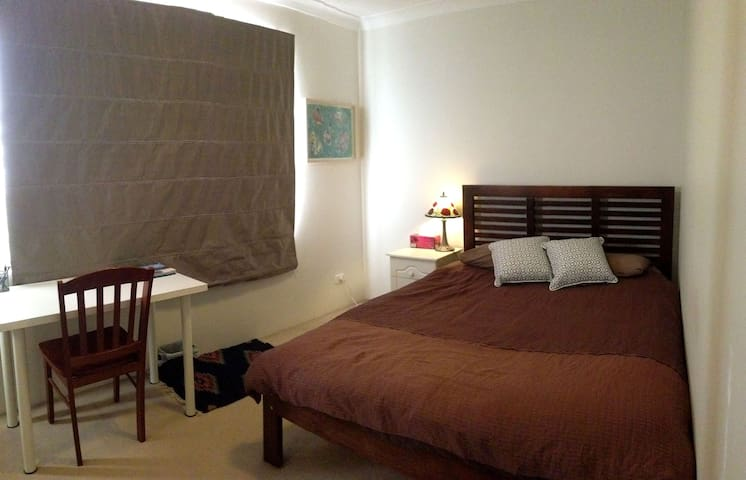 Close to UNSW, City and Beaches!! - Kingsford
