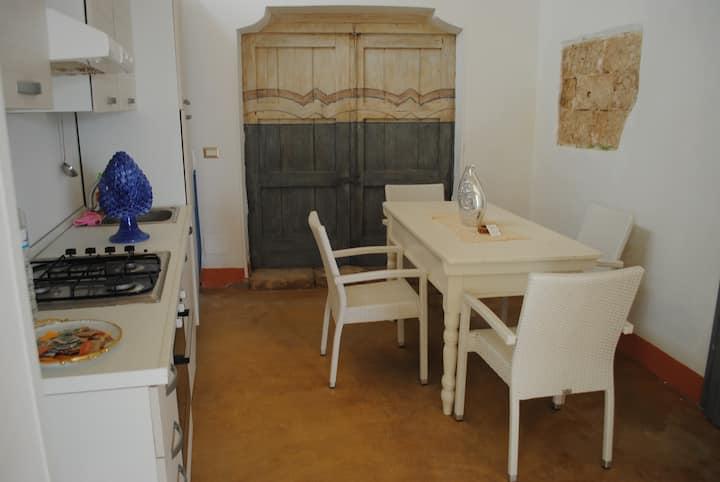 Dimore Storiche x2 - Borgo il Castello