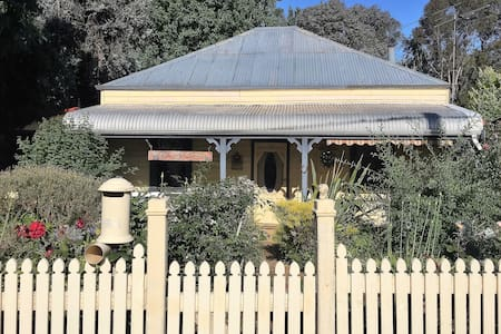 Tangle Tree Cottage, Nannup - Nannup - Rumah
