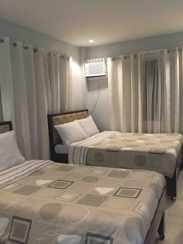 Family Bedroom with own T&B