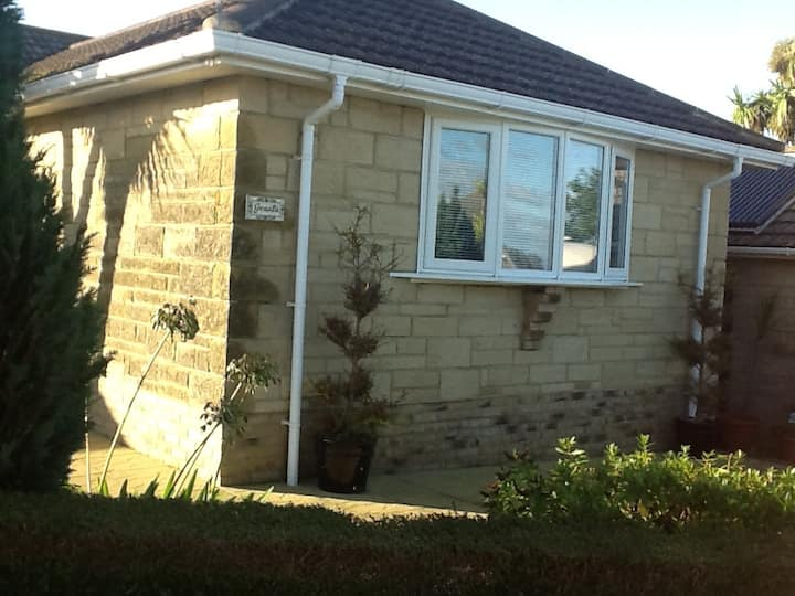 Granta is a self contained luxury annexe