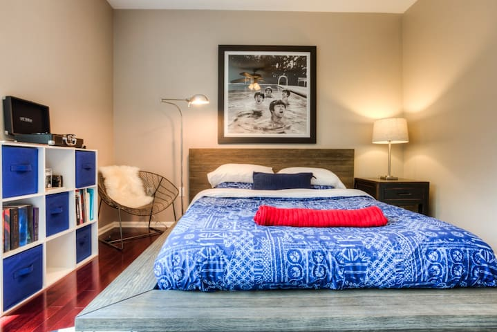 NW Austin Guest Room w/pool and fitness center