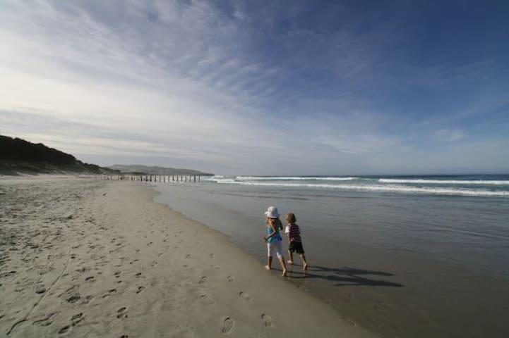 St Clair Beach Retreat