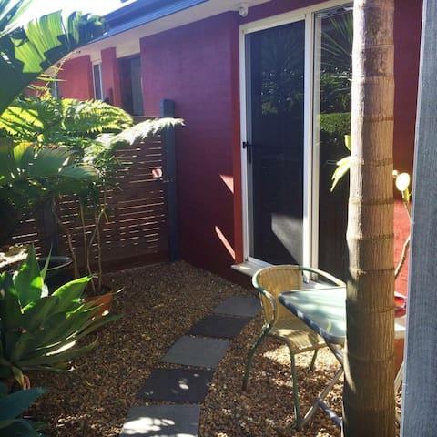 Your Own Garden Suite