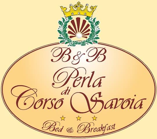 B&B PERLA DI CORSO SAVOIA, Rosolini - Rosolini
