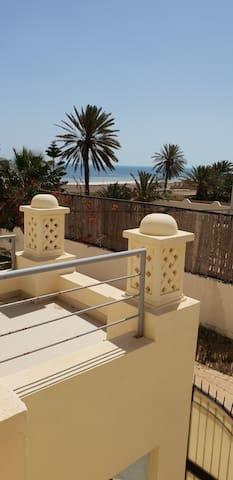 Maison pied  dans l eau