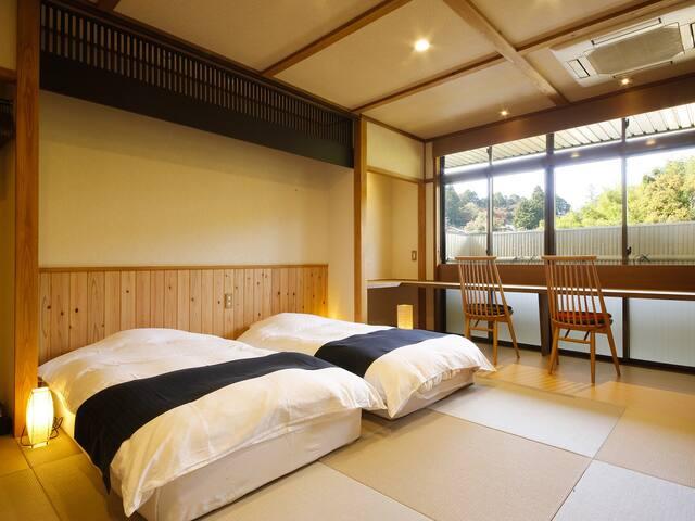 ONSEN Ryokan KAKIMOTOYA room105