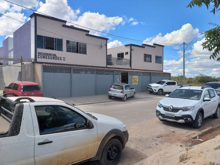 Residencial Cunegundes ll ..17aps