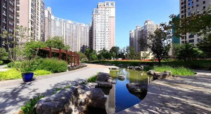 新北京5人之家