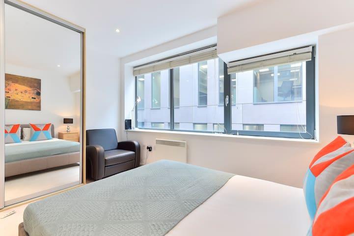 Greystone Apartment