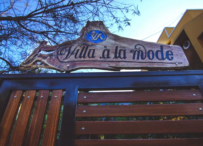 Villa á la mode - Puducherry