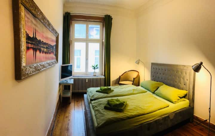 Gästezimmer am Hansaplatz (dz_hansa4)
