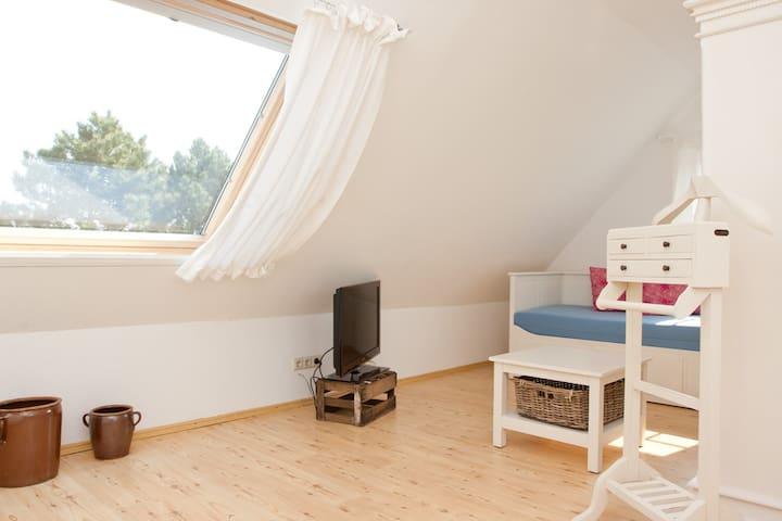 Landhaus Meer - Whg. Kibitznest - Neuharlingersiel - Apartment