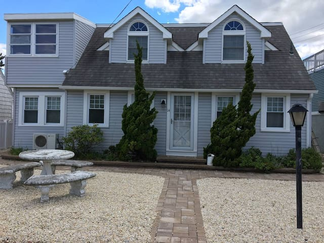 LBI vacation rental