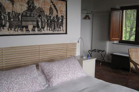 La Serra di Barga b&b - Barga - Bed & Breakfast