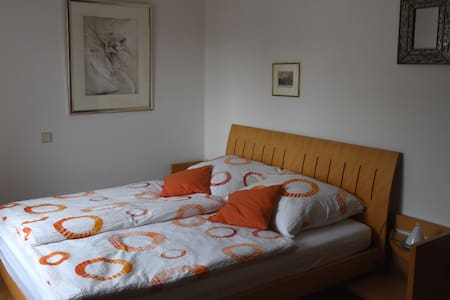 2 Zimmer Ferienwohnung am Kloster Lichtental