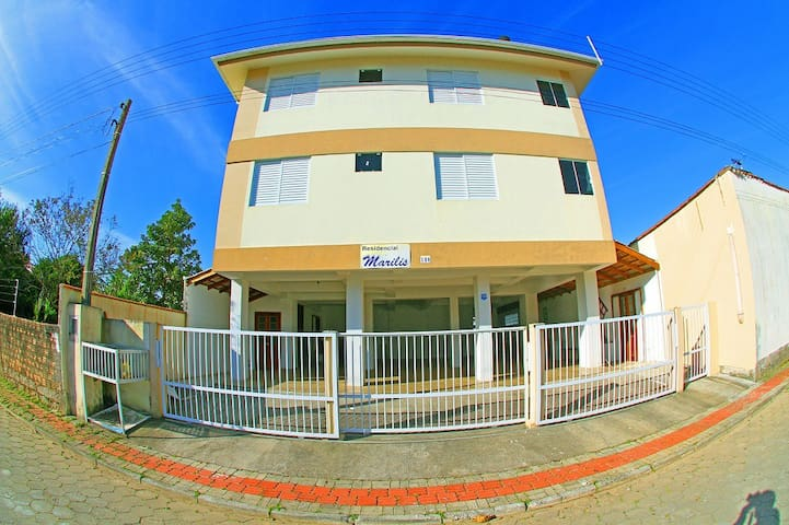 Ponta do Papagaio - Apartamentos