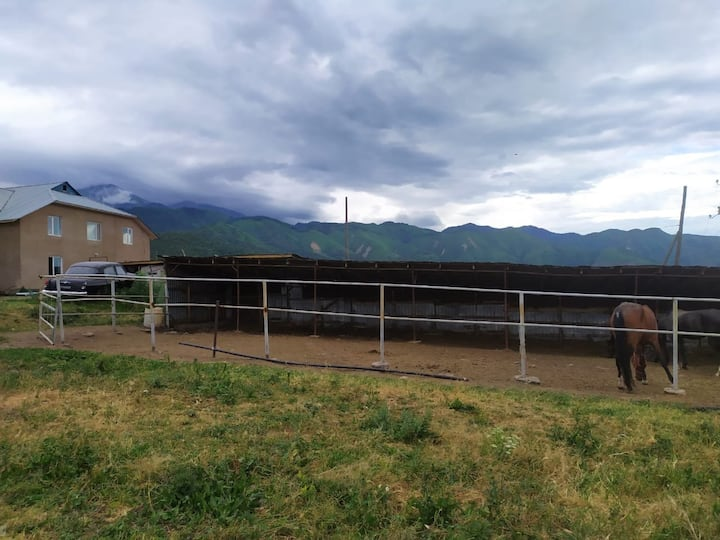 Фермерская долина