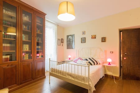 Camera tripla - B&B AL BELVEDERE - Atri - Bed & Breakfast
