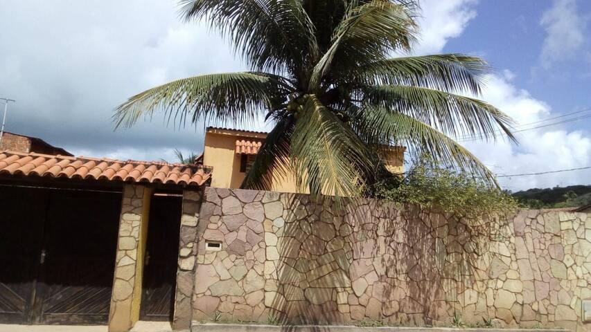 Casa em Riacho Doce, Maceió-AL. 5 min do mar