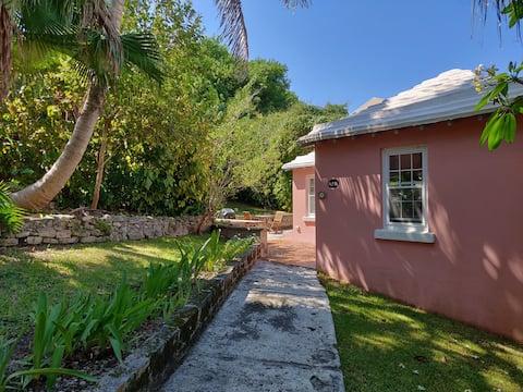 Fairylands Cottage