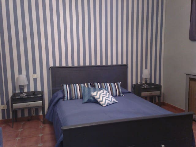 B&B Aurora 80 - Rocca Priora - Bed & Breakfast