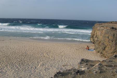 Cosy and Simple Studio among Locals near beach - Oranjestad