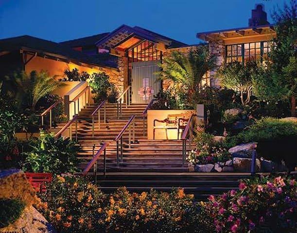 Hyatt Residence Club, Carmel, California
