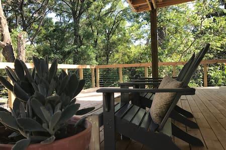 Central Florida Garden Guesthouse - DeLand - Gästehaus