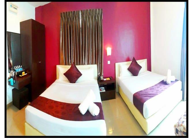 Hotel Kobemas Melaka3