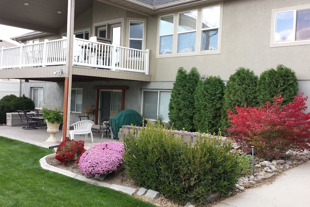 Mountain View Full Spacious Basement Houses For Rent In
