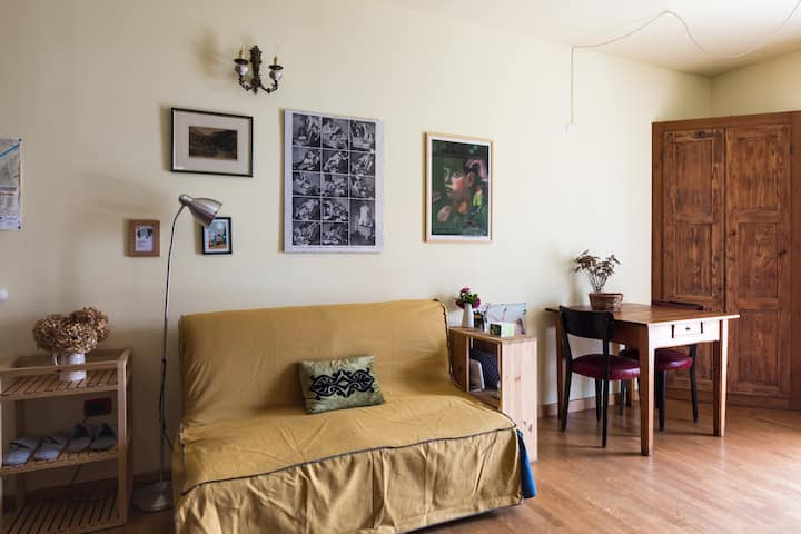 Casa Teodora, a cozy apartment!