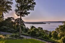 Sunset View on Beaver Lake