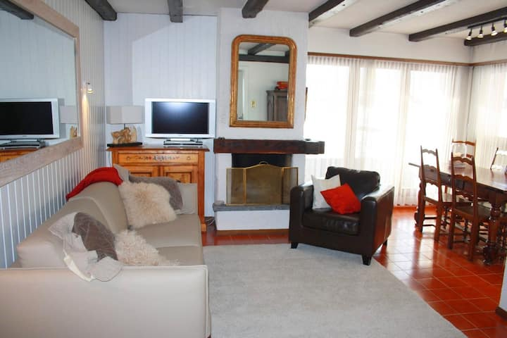 Lara 1, (Verbier), Apartment 3 rooms