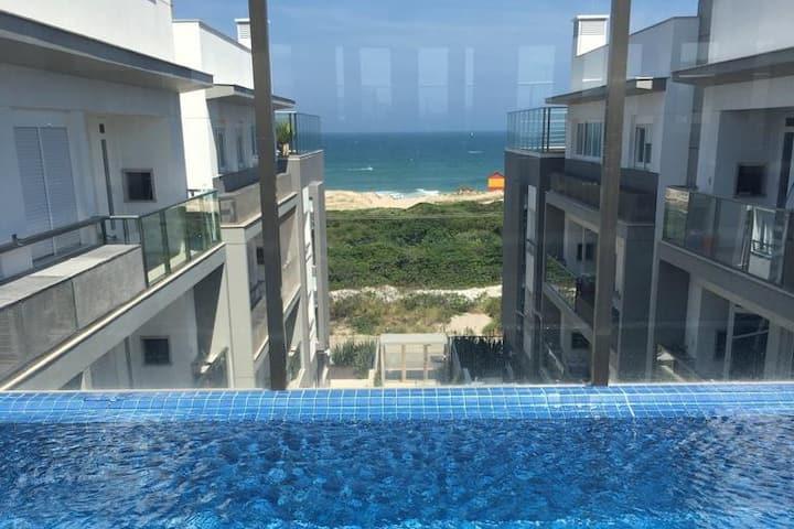 Apartamento Novo Campeche, Florianópolis