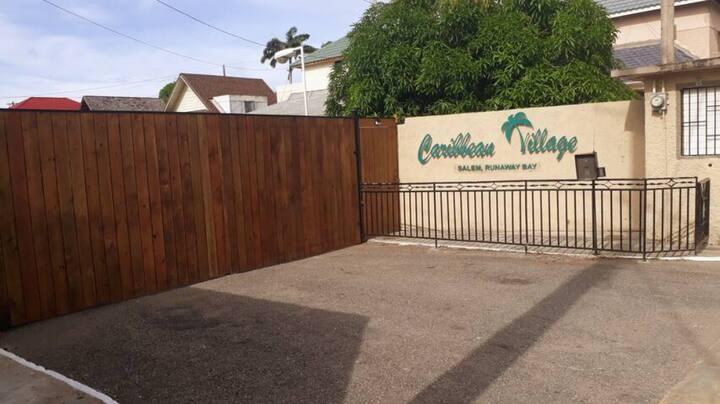 MEMVilla 2BR, Free Beach Access in Gated Community