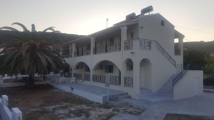 Cana Apartments #1