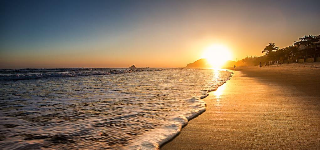 Marcelo's Guidebook for Praia de Juquehy