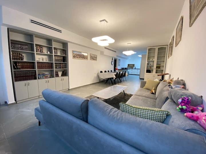 דירה מושלמת במיקום מצוין בני ברק