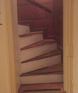 Charming historic house! - Ватерфорд - Дом