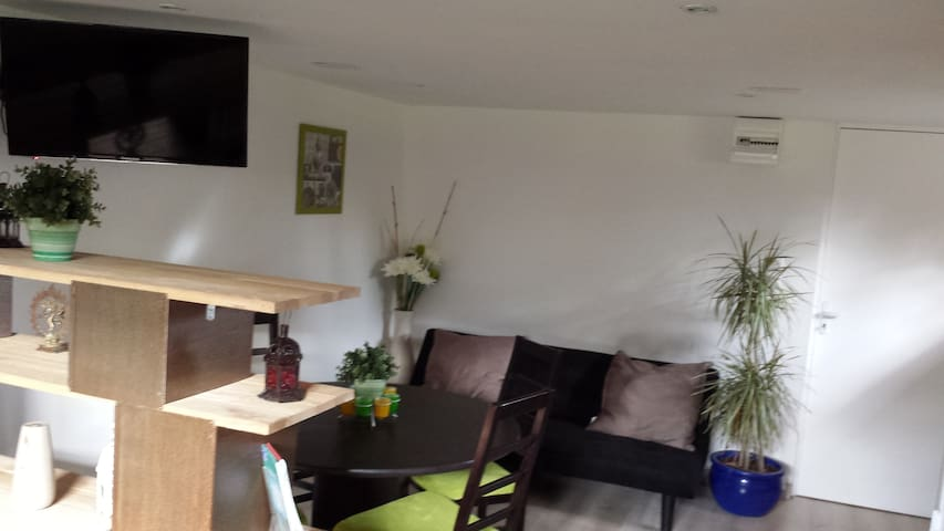 Studio meublé - Séreilhac - Apartment