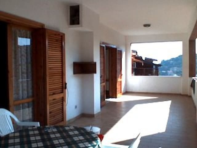 Beautiful apartment in Porto S. Stefano 35€/night