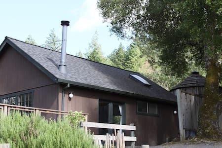 Squirrel Studio Cottage