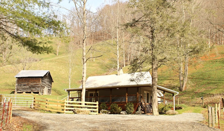 Farmhouse Retreat